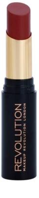 Makeup Revolution Liphug Lippenstift mit hohem Glanz
