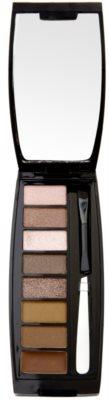 Makeup Revolution I ♥ Makeup I Heart My Brows Lid- Augenbrauen Schatten Palette