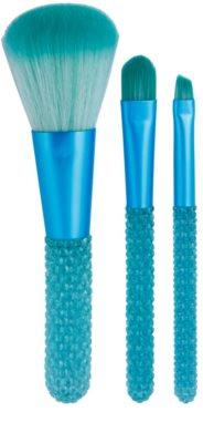 Makeup Revolution I ♥ Makeup Mermaids Forever mini conjunto de escovas