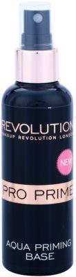 Makeup Revolution Pro Prime Make-up Basis