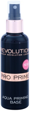 Makeup Revolution Pro Prime prebase de maquillaje