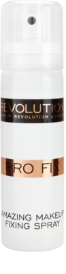 Makeup Revolution Pro Fix pršilo za fiksiranje make-upa