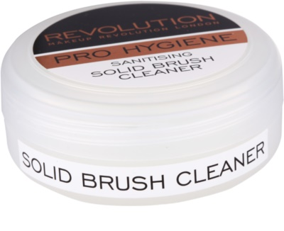 Makeup Revolution Pro Hygiene antibakteriální čistič na štětce