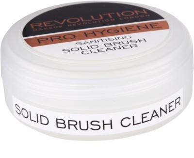 Makeup Revolution Pro Hygiene emulsão de limpeza antibacteriana para pinceis