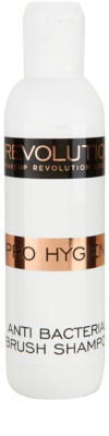 Makeup Revolution Pro Hygiene champô antibacteriano para pincéis