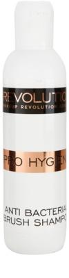 Makeup Revolution Pro Hygiene champú antibacteriano para brochas