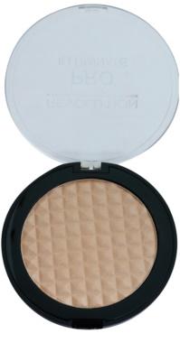 Makeup Revolution Pro Illuminate хайлайтер