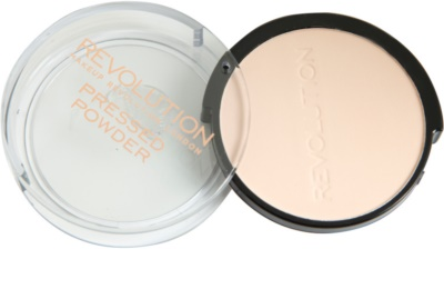 Makeup Revolution Pressed Powder Kompaktpuder 2