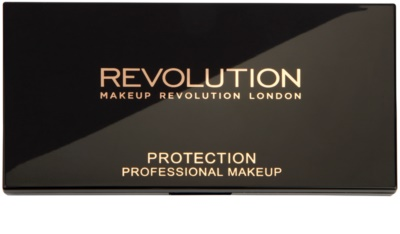 Makeup Revolution Protection paletka do całej twarzy 1