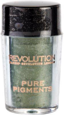 Makeup Revolution Pure Pigments senčila za oči v prahu