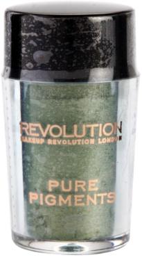 Makeup Revolution Pure Pigments sombras soltas