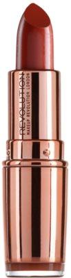 Makeup Revolution Rose Gold szminka nawilżająca