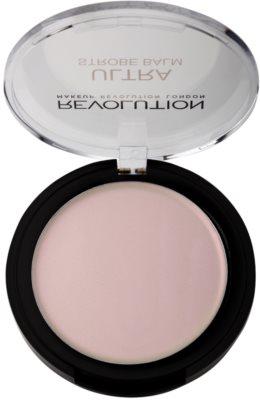 Makeup Revolution Ultra Strobe Balm élénkítő balzsam