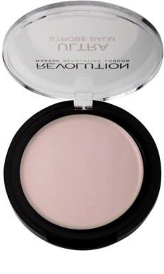 Makeup Revolution Ultra Strobe Balm изглаждащ балсам