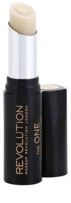 Makeup Revolution The One коректор  с хидратиращ ефект 1
