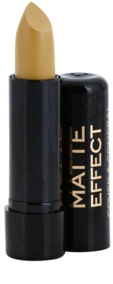 Makeup Revolution The Matte Effect матуючий коректор 1