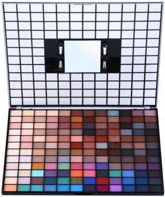 Makeup Revolution Ultimate paleta senčil za oči