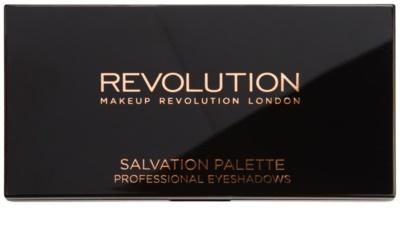 Makeup Revolution Unicorns Unite Palette mit Lidschatten 2