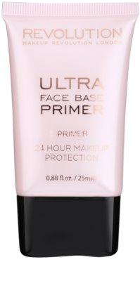 Makeup Revolution Ultra Primer podkladová báze pod make-up