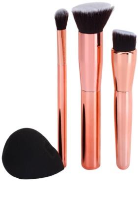 Makeup Revolution Ultra Sculpt & Blend Pinselset