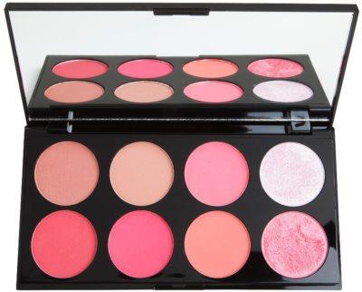 Makeup Revolution Ultra Blush Rouge Palette