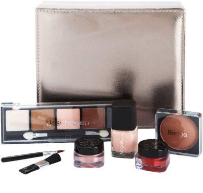 Makeup Trading Mocca coffret I.