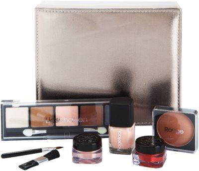 Makeup Trading Mocca козметичен пакет  I.