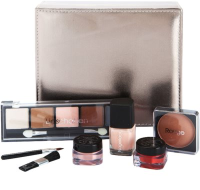 Makeup Trading Mocca lote cosmético I.
