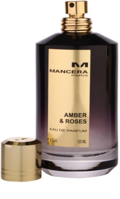 Mancera Amber & Roses Eau de Parfum unisex 2