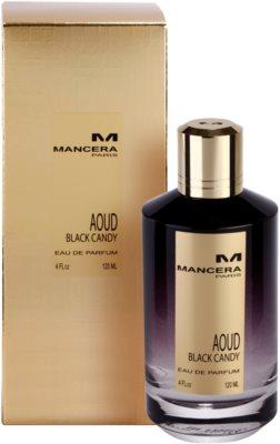 Mancera Aoud Black Candy parfémovaná voda unisex 1