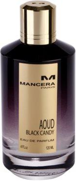 Mancera Aoud Black Candy parfémovaná voda unisex 2