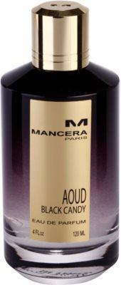 Mancera Aoud Black Candy парфумована вода унісекс 2