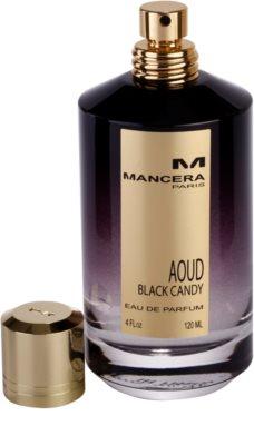 Mancera Aoud Black Candy parfémovaná voda unisex 3