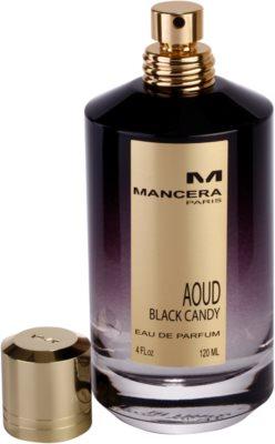 Mancera Aoud Black Candy парфумована вода унісекс 3