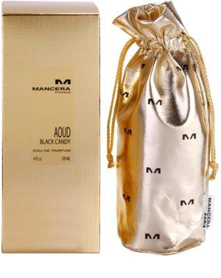 Mancera Aoud Black Candy parfémovaná voda unisex 4