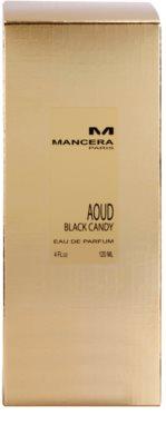 Mancera Aoud Black Candy парфумована вода унісекс 5