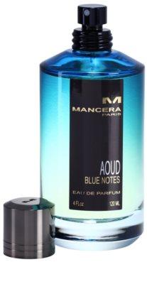 Mancera Aoud Blue Notes Eau de Parfum unisex 4