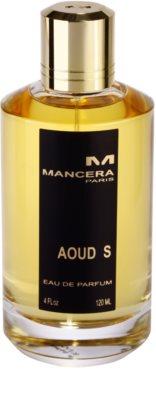 Mancera Aoud S парфумована вода для жінок 2