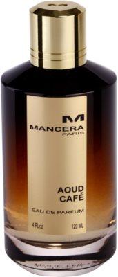 Mancera Aoud Café woda perfumowana unisex 2