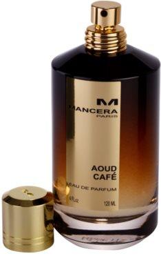 Mancera Aoud Café Eau de Parfum unisex 3