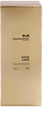 Mancera Aoud Café Eau de Parfum unisex 5