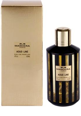 Mancera Aoud Line parfumska voda uniseks