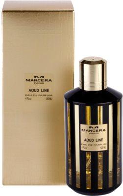 Mancera Aoud Line Eau De Parfum unisex 1
