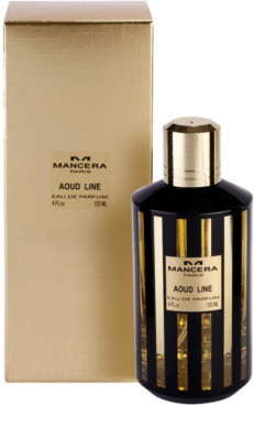 Mancera Aoud Line woda perfumowana unisex 1