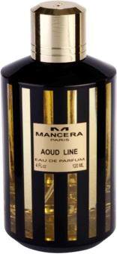 Mancera Aoud Line woda perfumowana unisex 2