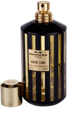 Mancera Aoud Line Eau De Parfum unisex 3