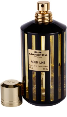 Mancera Aoud Line woda perfumowana unisex 3
