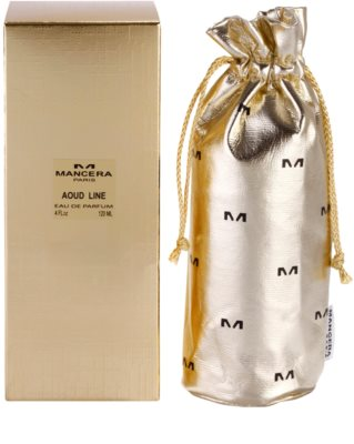 Mancera Aoud Line parfémovaná voda unisex 4