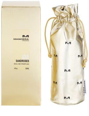 Mancera Aoud Sandroses Eau de Parfum unisex 1