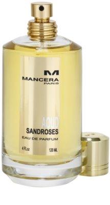 Mancera Aoud Sandroses Eau De Parfum unisex 4